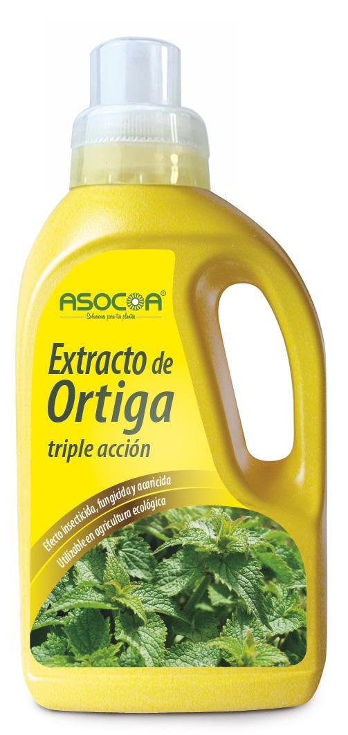 Extracto de Ortiga Asocoa