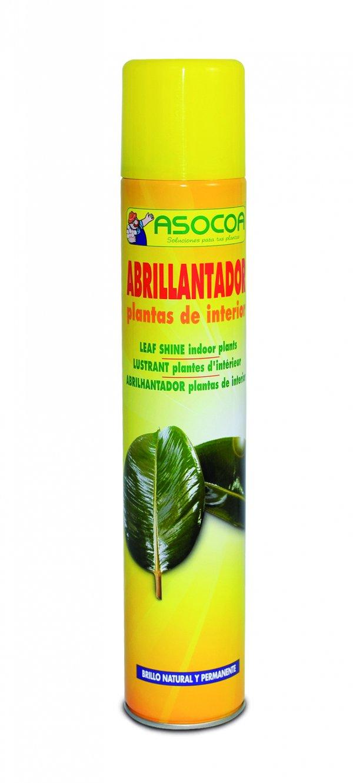 Abrillantador Spray Asocoa