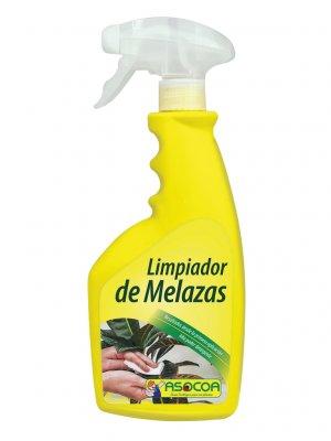Limpiador de Melazas Asocoa