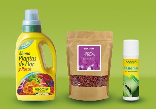 Productos para Jardín